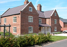 Gower Homes Bedwell Hall